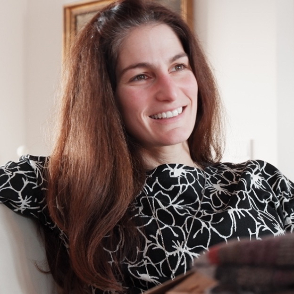 Marisa Karow